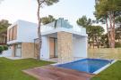 Valencia semi detached house for sale