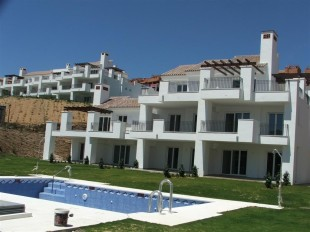 new Apartment for sale in Andalusia, M�laga...
