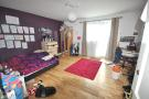 Maisonette to rent in Ampthill Square, London...