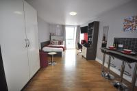 Studio flat to rent in Hawley Crescent, London...