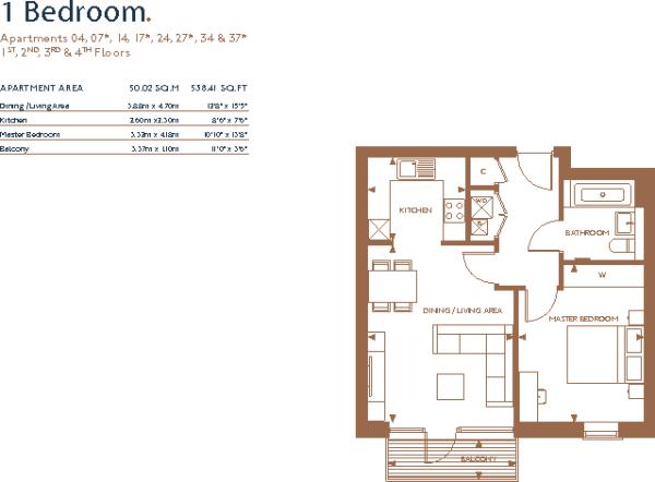 Floorplan 07
