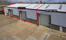 property to rent in Unit 1A Sanders Business Centre, Sanders Lodge, Wellingborough Road, Rushden, Northants, NN10