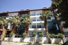 Apartment for sale in Antalya, Alanya, Demirtas