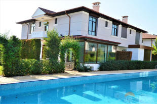 new property for sale in Dösemealti, Antalya...