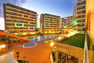 2 bed Apartment in Avsallar, Alanya, Antalya