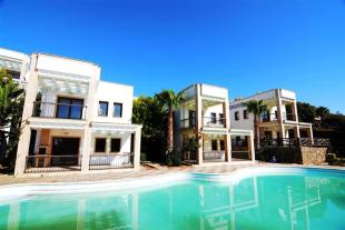 Villa for sale in Bodrum, Bodrum, Mugla