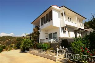 Villa for sale in Demirtas, Alanya, Antalya