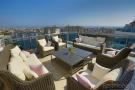 Penthouse in Cikcilli, Alanya, Antalya