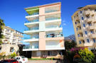 Flat for sale in Kestel, Alanya, Antalya