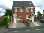 2 bed semi detached house to rent in  2 bedroom property in...