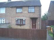 Lathkill Avenue semi detached house to rent
