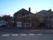 3 bedroom Detached house to rent in Leicester Road, Whitwick...