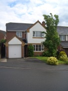 Welland Road Detached house to rent