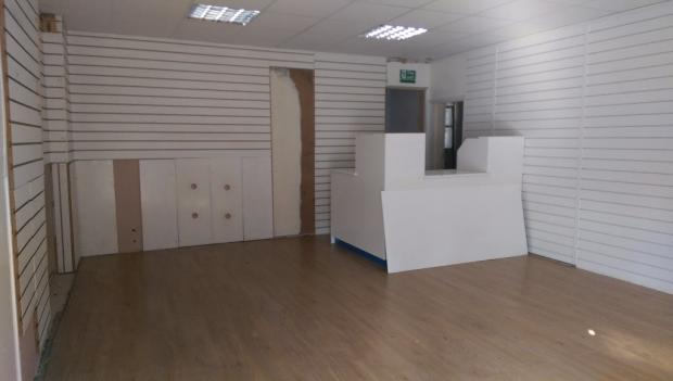 G/Floor Sales Area 2