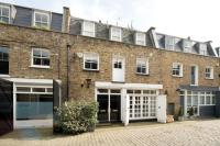 Mews for sale in SOUTHWICK MEWS, W2