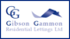 Gibson Gammon Residential Lettings Ltd, Petersfield logo