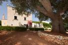 Villa in Apulia, Brindisi...