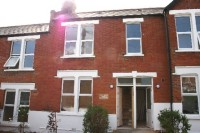 Maisonette in Durban Road, London, SE27