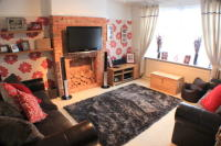 Maisonette for sale in Wickham Road