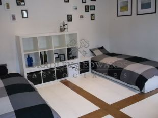 1 bed Apartment in Budapest, District VI