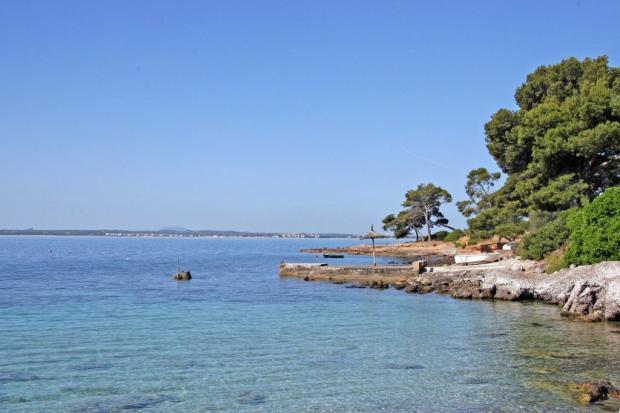 Sea front property i