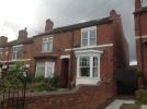 Meadowhall Road semi detached property to rent