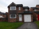4 bedroom Detached property in Packman Way...