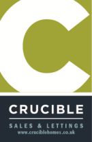 Crucible Sales & Lettings, Parkgate branch logo