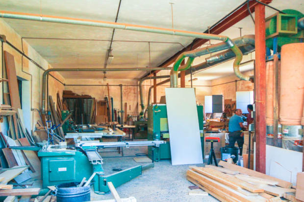 Joinery business