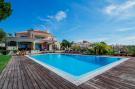 6 bed Detached Villa in Algarve, Dunas Douradas