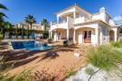 4 bed Detached Villa in Algarve, Almancil