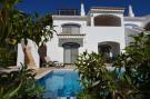 semi detached property in Dunas Douradas, Algarve