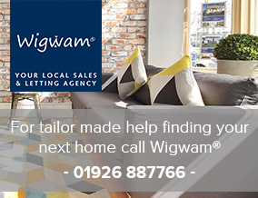 Get brand editions for Wigwam, Leamington Spa
