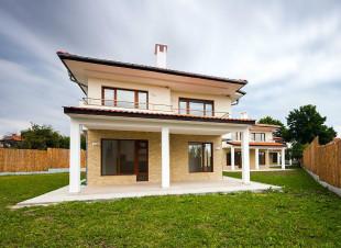 semi detached house in Burgas, Marinka