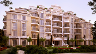 new Apartment in Burgas, Sunny Beach