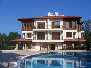 2 bedroom new Apartment in Varna, Byala