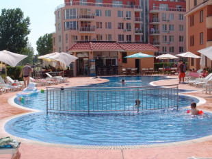 1 bedroom new Apartment in Burgas, Sunny Beach