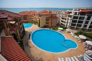 2 bedroom new Apartment for sale in Burgas, Sveti Vlas