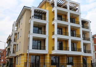 new Apartment for sale in Burgas, Nessebar