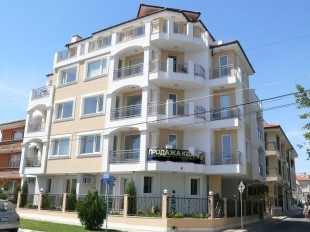 1 bed new Apartment for sale in Burgas, Ravda