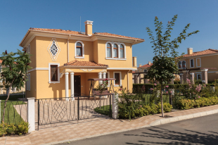 new home for sale in Burgas, Burgas