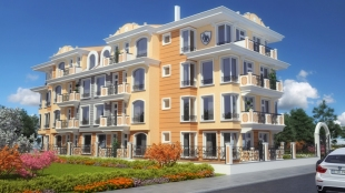 new Apartment for sale in Burgas, Ravda