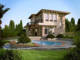 new development in Burgas, Kosharitsa