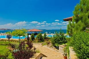 2 bed new property for sale in Burgas, Sozopol