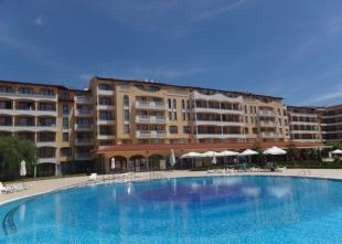 new Apartment in Sunny Beach, Burgas