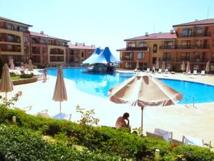 1 bed Apartment in Sveti Vlas, Burgas