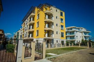 Block of Apartments for sale in Nesebur, Burgas