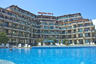 1 bed Apartment for sale in Primorsko, Burgas
