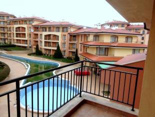 Apartment in Sveti Vlas, Burgas
