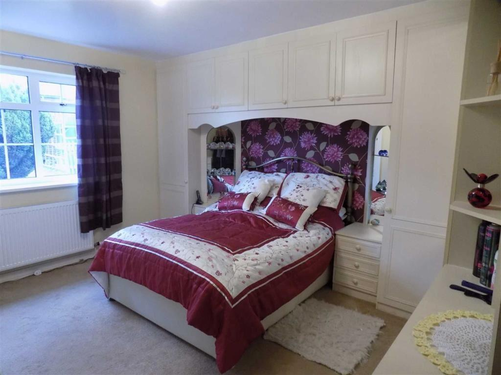 Bedroom Two (Master)